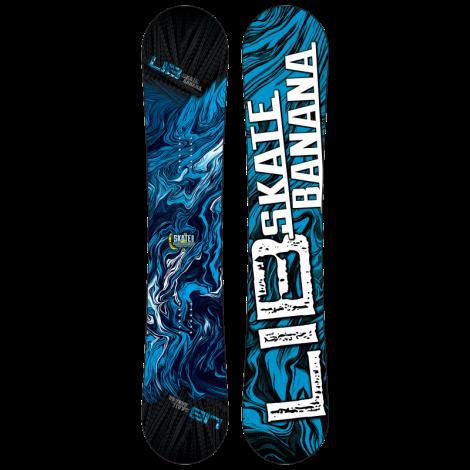 lib tech snowboards canada