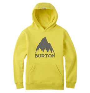 BURTON BOYS CLASSIC MOUNTAIN PULLOVER