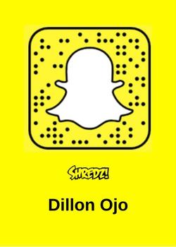 Dillon Ojo Snapchat