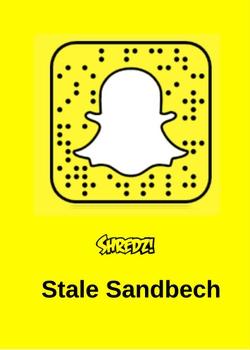 Stale Sandbech Snapchat